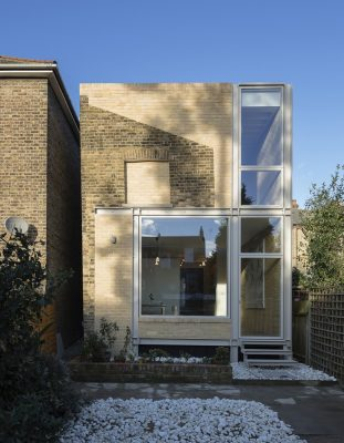 House of Trace - Stephen Lawrence Prize 2016 Shortlist