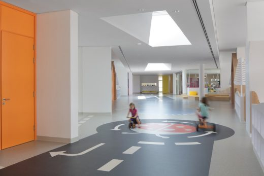 Ladybird Early Learning Centre