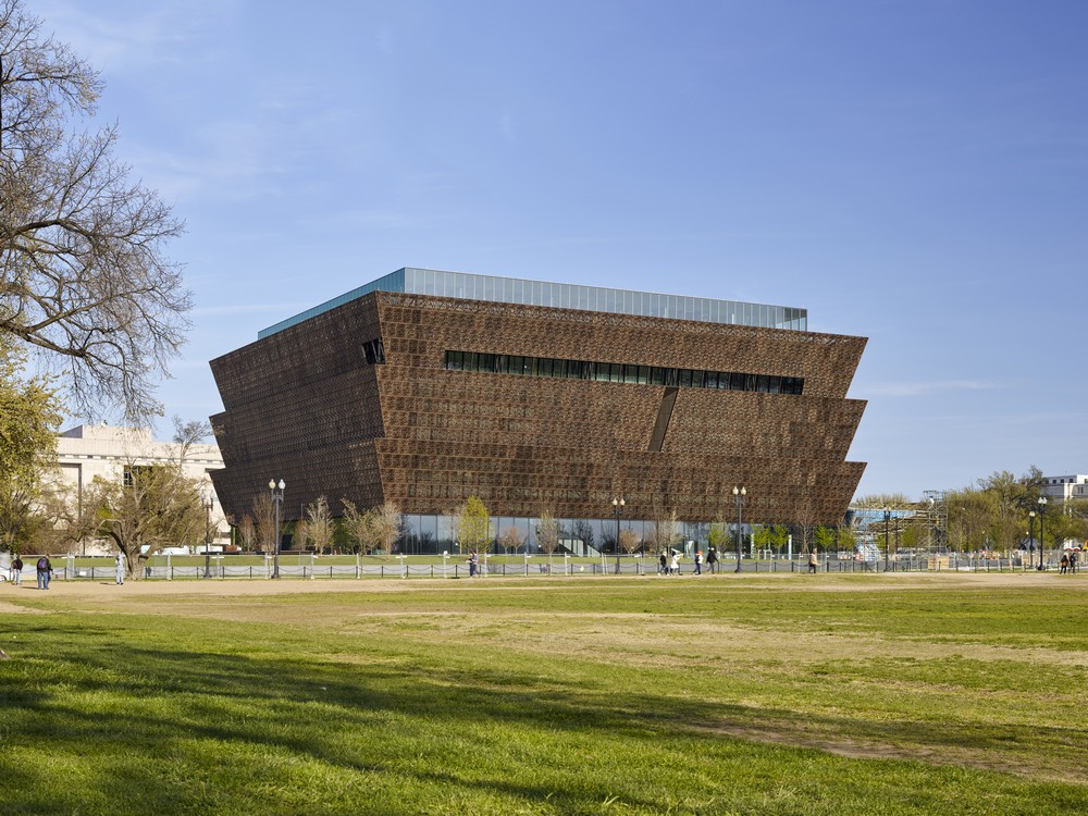 National Museum Of African American History Amp Culture E