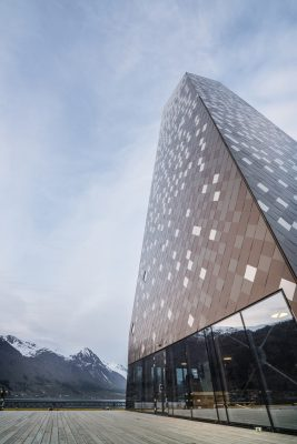 Norwegian Mountaineering Center