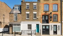 Old Church Street Property Chelsea