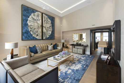 The Park Crescent by Amazon Property Reception Room photo