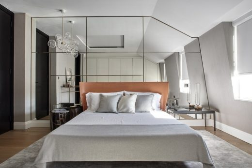 The Park Crescent by Amazon Property Bedroom suite photo