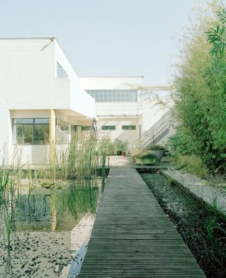 The Sunshine House in Essex