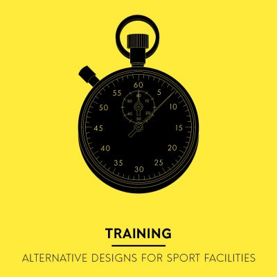 Training - Alternative designs for Sport Facilities Competition