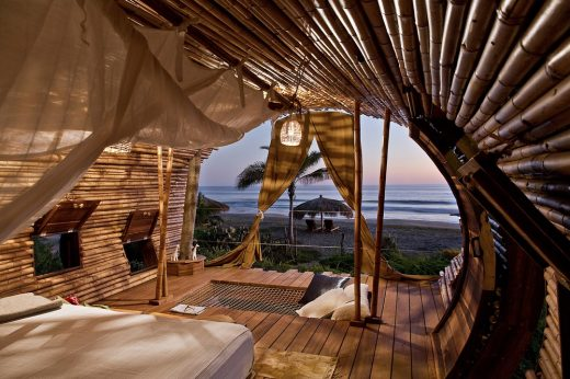 Treehouse Suite at Playa Viva Sustainable Boutique Hotel, Juluchuca