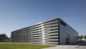 Trumpf Poland Technology Center