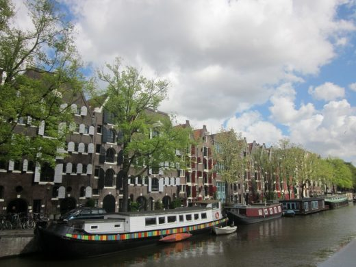 Amsterdam Architecture Tours Pictures