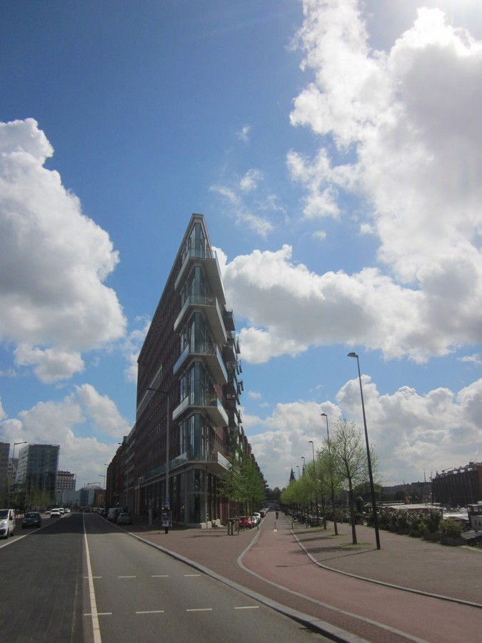 Amsterdam pictures 9 e architect for Product design jobs amsterdam