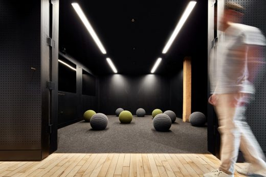 Ansarada Workspace Chicago