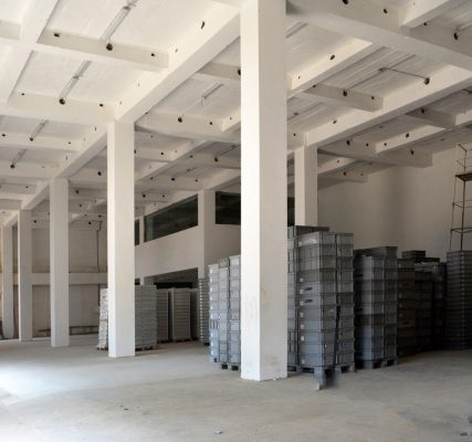 Automated Warehousing Facility in Faridabad