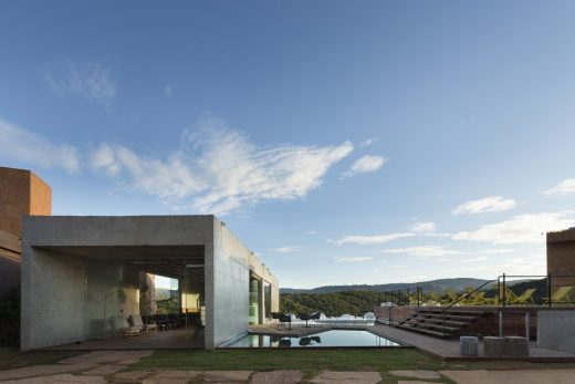 Bar-Pool-Gallery by Belo Horizonte