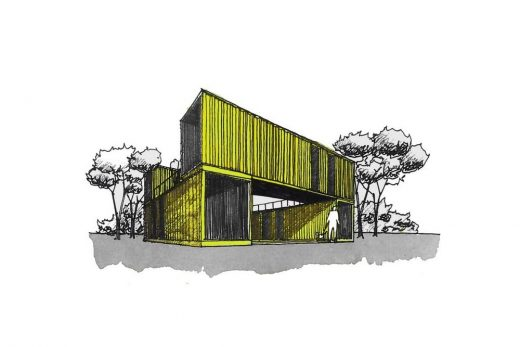 Container Sports Centre