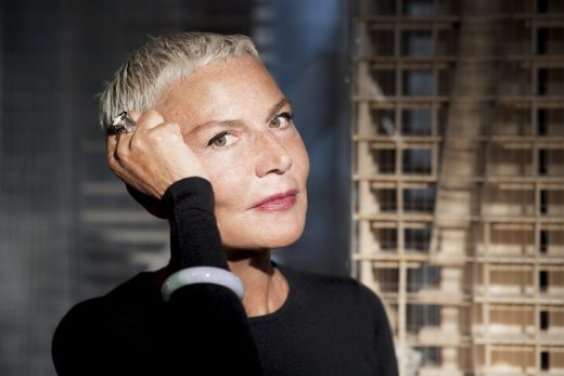 Doriana Fuksas Architect