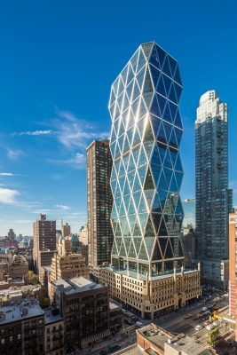 Hearst Tower New York City