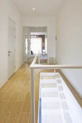 House Renovation in Ho Chi Minh City