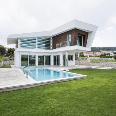 Summer House in Izmir