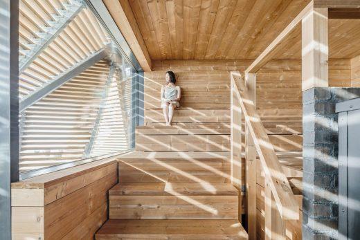 Loyly Sauna