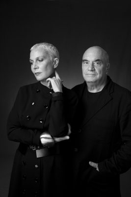 Massimiliano and Doriana Fuksas Architects