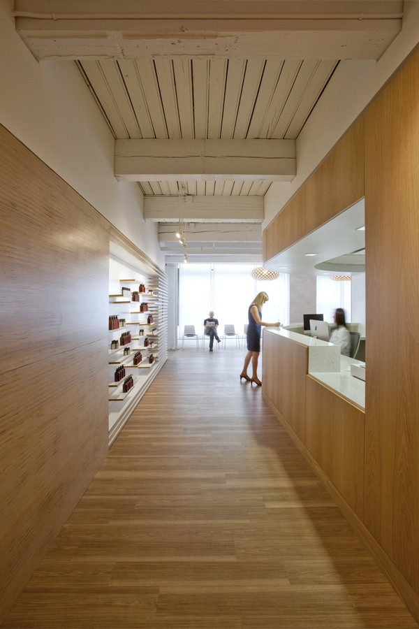 Medical Dermatology Clinic In Chicago E Architect