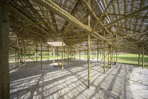 MPavilion 2016 by Bijoy Jain