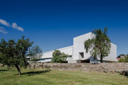 Nadir Afonso Art Museum
