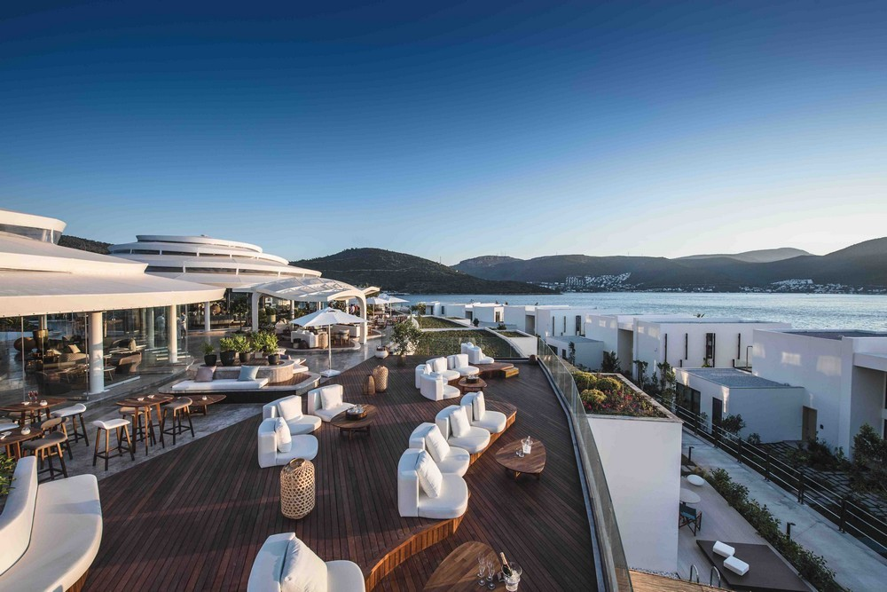 Resort And Spa Bodrum