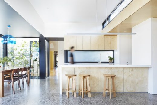 Fitzroy North Home