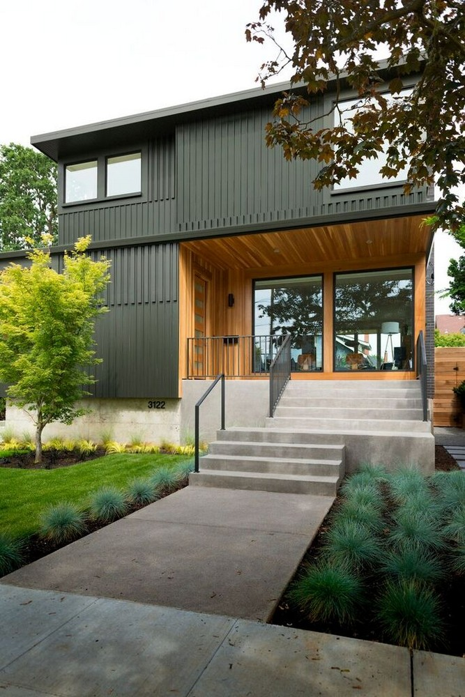 oregon architecture eugene portland buildings usa e