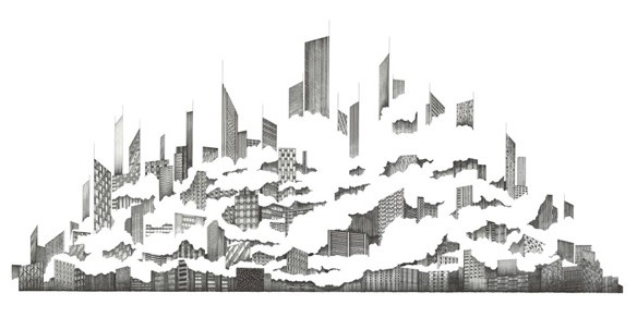 the society of artists in architecture exhibition - e-architect
