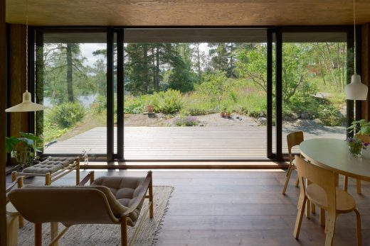 Summerhouse T