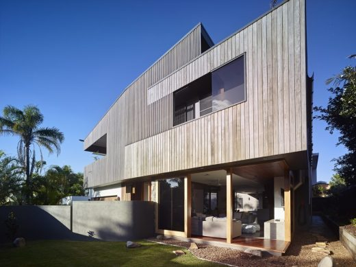 Contemporary Home in Queensland