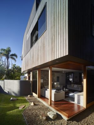 Beach House Queensland
