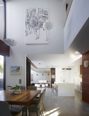 QLD Beach House