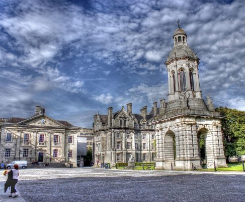 University of Dublin Trinity College