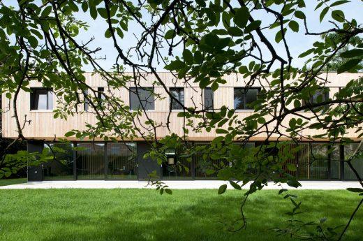 Villas Jonc Geneva