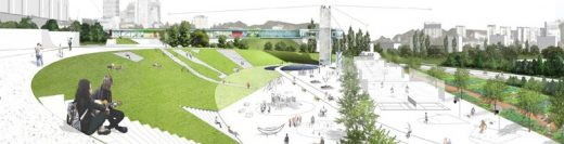 Warsaw Sports Park Competition HM01