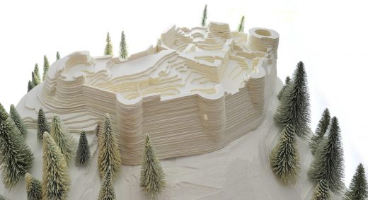 YAC Castle Resort Competition