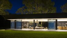Beresford Wines Cellar Door and Tasting Pavilion