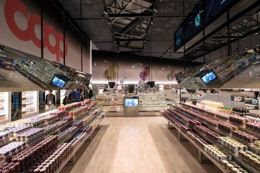 Carlo Ratti Future Food District