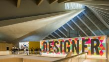 new Design Museum in London