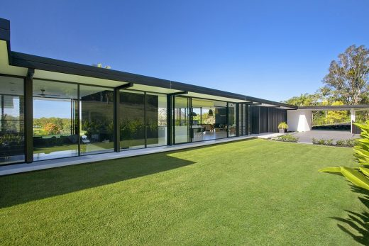 Doonan Glass House