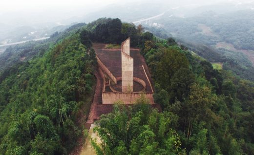 Guizhou Concrete Memorial