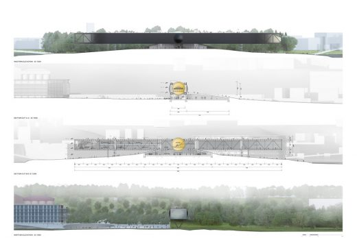 Kaunas Science Centre Competition Entry