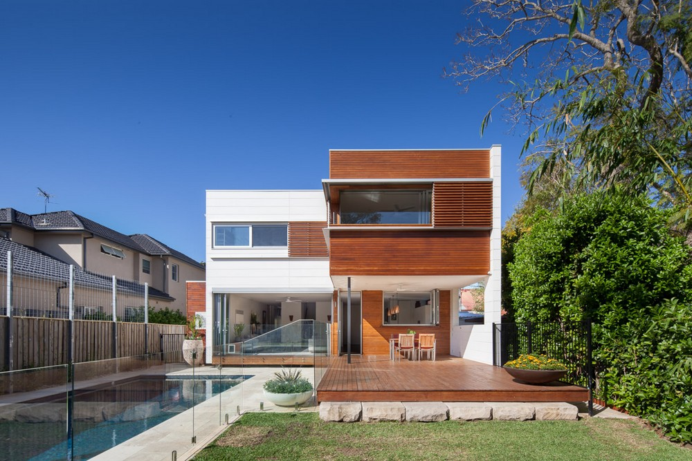 Lane cove house in sydney e architect for The cove house