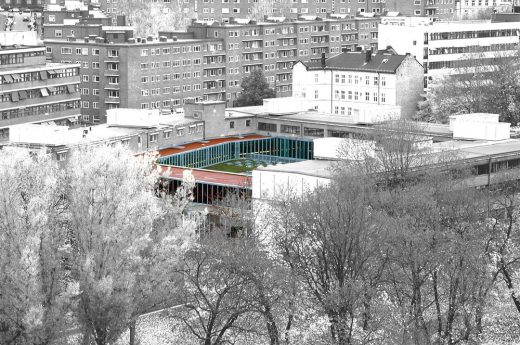 Oslo School of Architecture