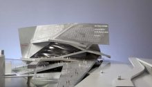 Philharmonie de Paris design by Ateliers Jean Nouvel