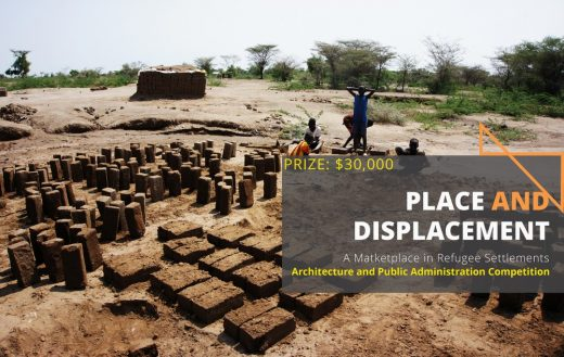 Place and Displacement architecture competition
