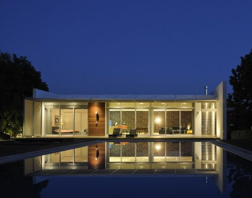 Pool House in Nicosia