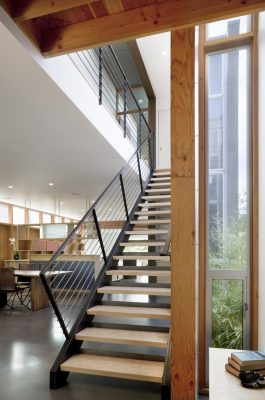 Seattle Contemporary Home